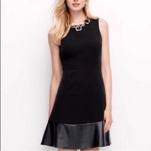 Ann Taylor Little Black Dress